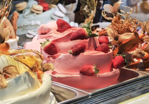 1960 - i mantecatori orizzontali: praticità e sicurezza nel lessico dei gelatieri